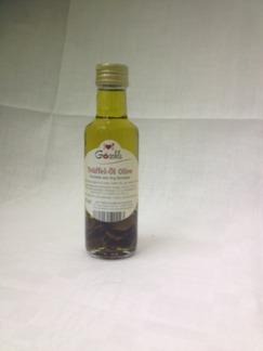 Truffelolja- oliv - Truffelolja-oliv
