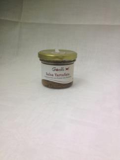 Salsa Tartufata - Salsa Tartufata