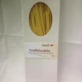 Truffel-pasta