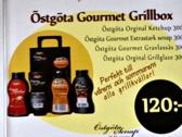 Östgöta Gourmet Grillbox