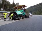 Vägar i Norge år PEAB Asfalt AS