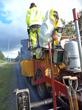 GC vägar i Norge åt PEAB Asfalt AS