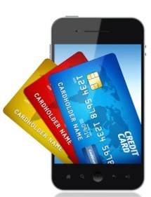 Betala mobilt vart du än befinner dig