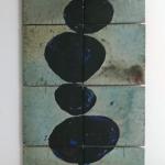 Ömsesidiga balanser - Raku - 2x4 plattor - 120x60 cm