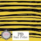 FÖRHANDSBOKNING! Stripes Yellow