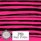FÖRHANDSBOKNING! Stripes Pink