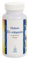 Holistic D3-vitamin 2 000IE