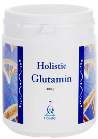 Holistic Glutamin - Holistic Glutamin