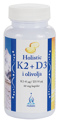 Holistic K2 + D3 i olivolja