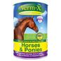 Verm-X till häst - 750 g pellets för 3 hästar