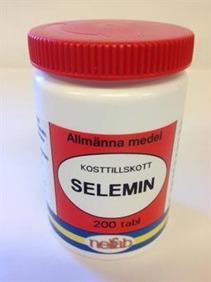 SELEMIN - SELEMIN