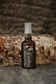 Achillea - naturlig fästingspray - Achillea 60ml