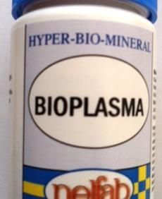 Bioplasma - Bioplasma