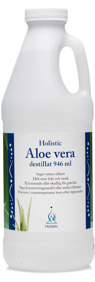 Holistic Aloe - Holistic Alo vera 946ml