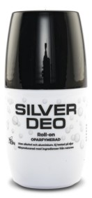 Silver Deo 50ml - Silver Deo 50ml