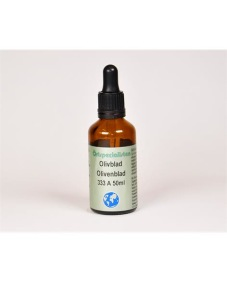 Olivblad 333A 50ml - Olivblad 333A 50ml