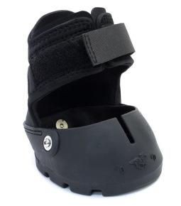 Glove Black - # 0W OBS utan Gaiter