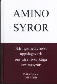 Aminosyror Bok - Aminosyror bok 276sid.
