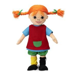 Micki , Pippi Långstrump docka 40cm - Micki, Pippi Långstrump docka 40cm