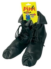 Micki, Pippi Långstrump, kängor - Micki, Pippi Långstrump, kängor