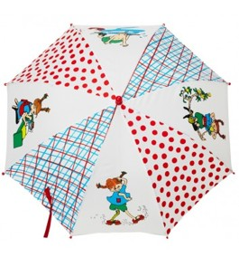 Micki, Pippi, Paraply - Micki, Pippi, Paraply