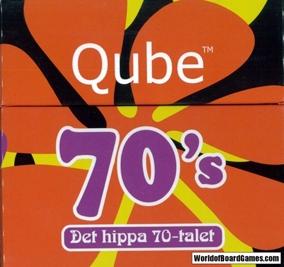 Alga, Qube, 70-tal - Alga, Qube, 70-tal