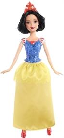 Disney Princess, Docka, Snövit - Disney Princess, Docka, Snövit