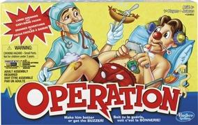 Hasbro, Operation - Hasbro, Operation