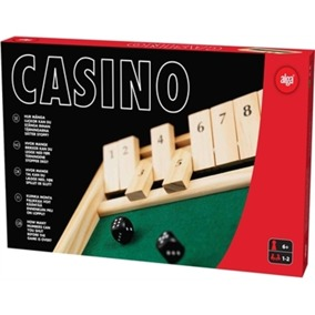 Alga, Casino - Alga, Casino