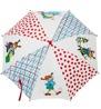 Micki, Pippi, Paraply