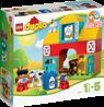 LEGO Duplo 10617, Min första bondgård