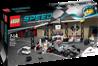 Lego Speed Champions 75911, McLaren Mercedes depåstopp