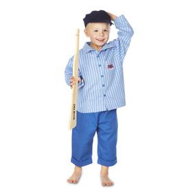 Micki, Emil i Lönneberga, Kläder 4-5år - Micki, Emil i Lönneberga, Kläder 4-5år