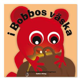Bok Babblarna, I Bobbos väska - Babblarna, I Bobbos väska