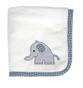 Jabadabado Babyfilt Elefant - Jabadabado Babyfilt Elefant