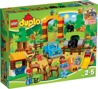 LEGO DUPLO ,10584, Forest Park