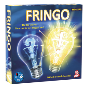 Fringo - Fringo