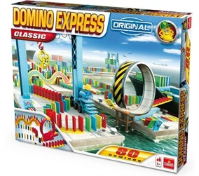 Domino Express Classic Set - Domino Express Classic Set