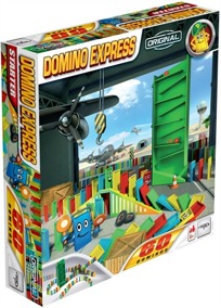 Domino Express Starter Set - Domino Express Starter Set