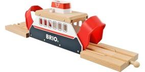 BRIO färja - BRIO färja