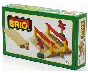 BRIO, Järnvägskorsning - BRIO Järnvägskorsning