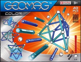 Geomag, Color 40 - Geomag, Color 40