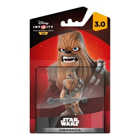 Disney Infinity 3.0 Chewbacca (Star Wars) - Disney Infinity 3.0 Chewbacca (Star Wars)