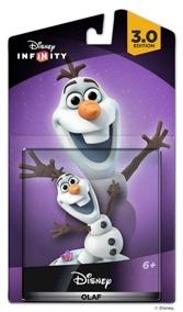 Disney Infinity 3.0 Olaf (Disney) - Disney Infinity 3.0 Olaf (Disney)