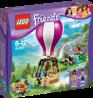 LEGO Friends 41097, Varmluftsballong i Heartlake