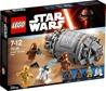 LEGO 75136, Star Wars, Droid Escape Pod