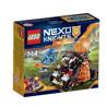 Lego Nexo Knights, 70311 Kaoskatapult