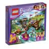 Lego Friends, 41121 Äventyrslägret forsränning