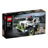 Lego Technic, 42047 Polisterrängbil