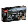Lego Technic, 42046 Flykthotrod